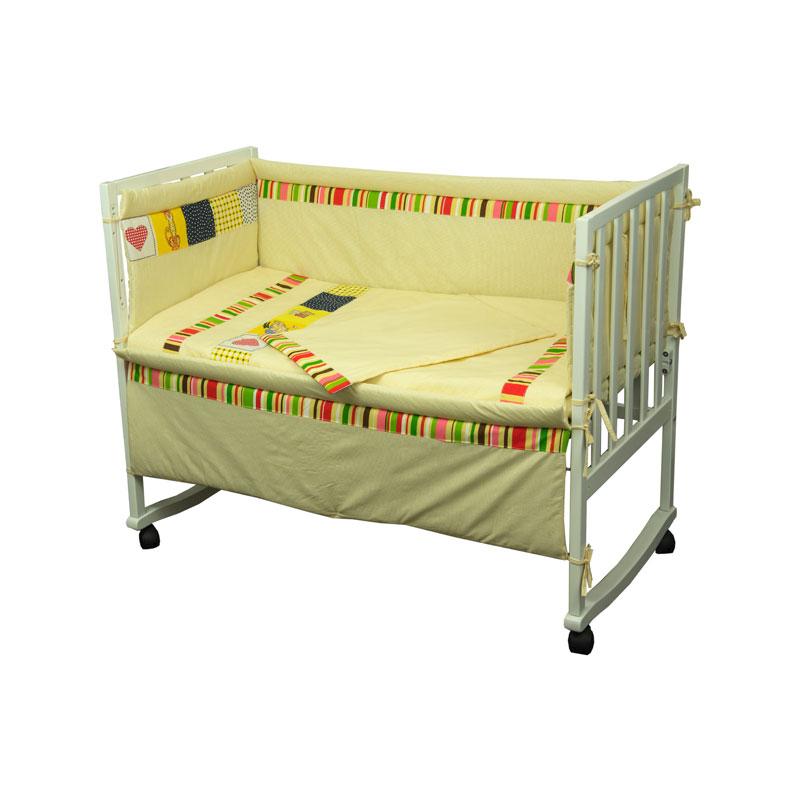 """Спальний комплект """"Літо"""" (4 предмета) – купити в інтернет-магазині ... c9a5b47d5ee5c"""