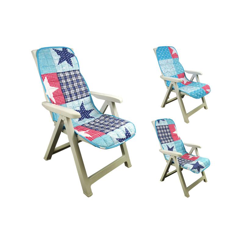 Чохли, накидки для крісел - Чохол на крісло 833.52 Зірка Остра