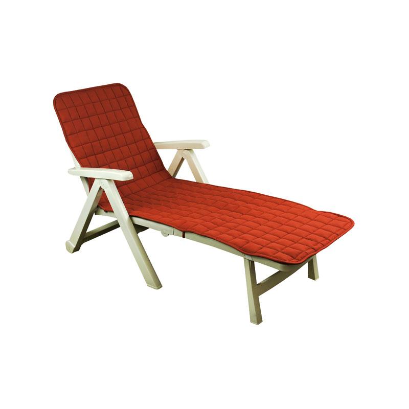 Чохли, накидки для крісел - Чохол на шезлонг 835.52БК