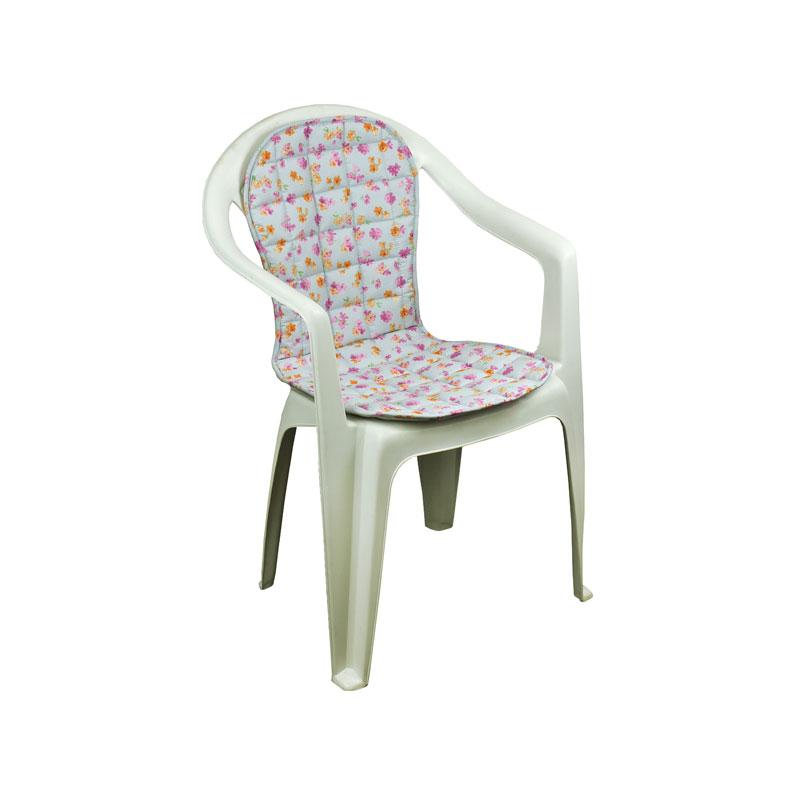 Чохли, накидки для крісел - Чохол на стілець 832.52 Кантрі