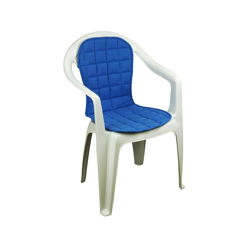 Чохли, накидки для крісел - Чохол на стілець 832.52СК