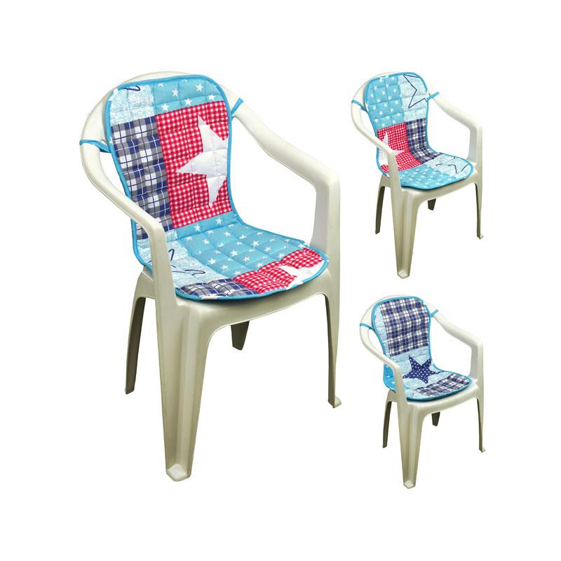 Чохли, накидки для крісел - Чохол на стілець 832.52 Зірка Остра