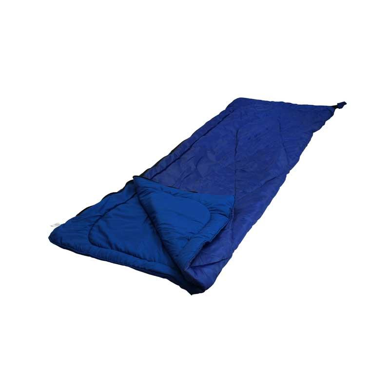 Спальні мішки - Спальний мішок демісезонний 701.52L синій