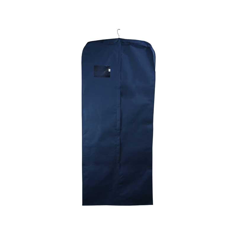 Дорожні чохли для одягу - Чохол для зберігання одягу h=1,0 м